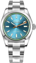 Load image into Gallery viewer, Rolex Milgauss 116400