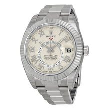 Load image into Gallery viewer, Rolex Oyster Perpetual Sky-Dweller 42mm Automatic Men Watch 326939-72419 - Top Watches