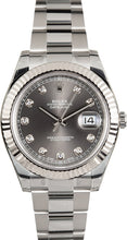 Load image into Gallery viewer, Datejust 126234BLDO BLUE/GREY - Top Watches