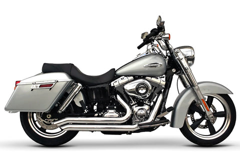 Dyna Glide (2012-current)