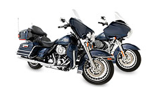 J&M PERFORMANCE SERIES Install Kits 1998-2013 Harley