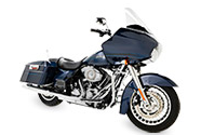 J&M PERFORMANCE SERIES Components 1998-2013 Harley RoadGlide