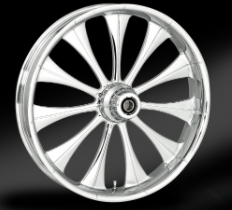 RC CHROME WHEELS