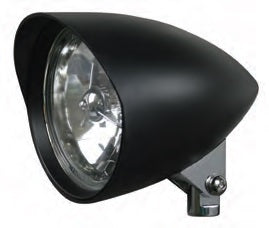 Black Headlight Assemblies