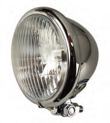 "4 1/2"" Mini Headlights"