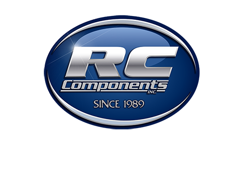 RC Components wheels in Canada at Havoc Motorcycles