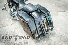 Load image into Gallery viewer, BAGGER REAR FENDER