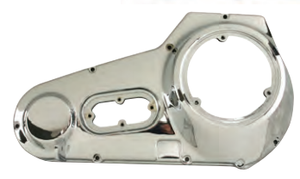 88-52 Chrome Outer Primary Cover Big Twin 1970-82