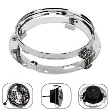 "7"" LED Mounting Ring"