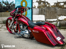 Load image into Gallery viewer, COMPETITION SERIES FENDER FOR 2014+ RUSHMORE MODELS