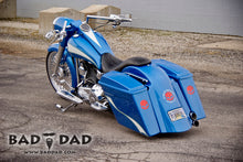 Load image into Gallery viewer, 200MM SOFTAIL SUMMIT FENDER WITH RECESS