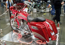 Load image into Gallery viewer, SOFTAIL ALL-IN-ONE REAR FENDER