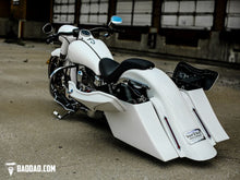 Load image into Gallery viewer, COMPLETE COMPETITION KIT WITH TAILLIGHTS - 200MM SOFTAIL