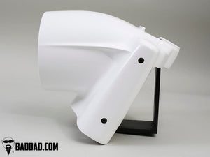 "ROAD KING STRETCHED NACELLE FOR 16""-23"" WHEELS"