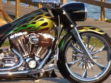 "Load image into Gallery viewer, ROAD KING STRETCHED NACELLE FOR 16""-23"" WHEELS"