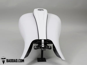 COMPETITION SERIES STRETCHED TANK SHROUD WITHOUT BODYLINE