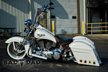 Load image into Gallery viewer, STRETCHED TANK SHROUD FOR SOFTAIL