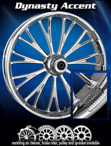 RC Dynasty Accent (Front Wheel)