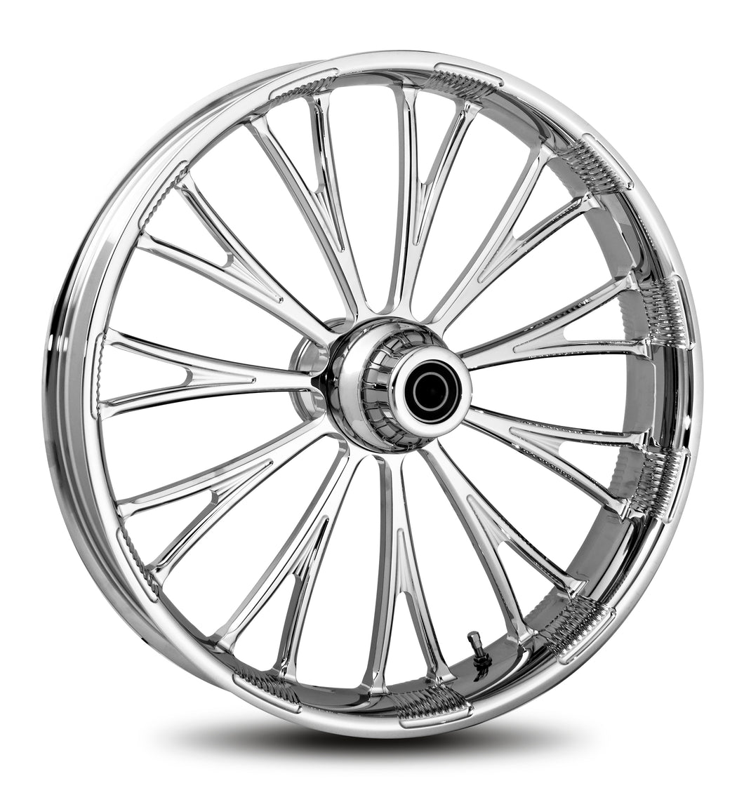 RC Dynasty Accent (Rear Wheel)