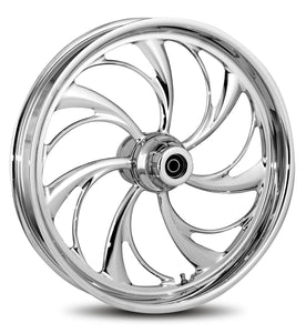 RC Helix (Front Wheel)