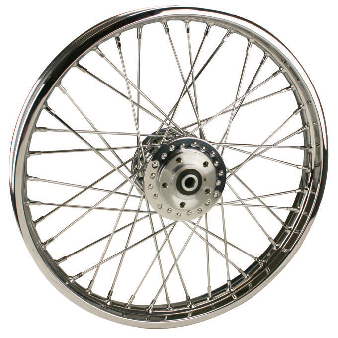 Ultima Complete 40 Spoke Wheels (REAR)