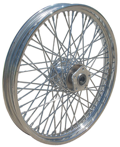 Ultima Complete 60 Spoke Wheels (FRONT)