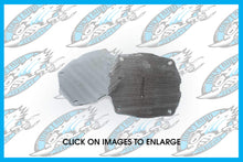 Load image into Gallery viewer, Harley Street Glide Replacement Fairing Speaker Grills Up to 2013