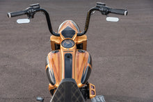 Load image into Gallery viewer, Harley Softail Streamline Dash 2001 To 2017