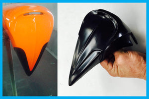 Harley The Stealth Horn 2002 to 2019