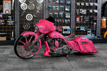 Load image into Gallery viewer, Harley Big Baller Horn Cover Up To 2013