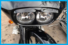 Load image into Gallery viewer, Harley Davidson Attitude Road Glide Headlight Bezel 1997 To 2013