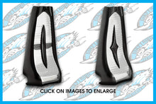 Load image into Gallery viewer, Harley Max Flo Streamline Chin Spoiler 1997 to 2016