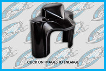 Load image into Gallery viewer, Harley Dirty Money Road Glide Cover & Cap Up to 2013