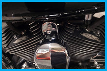 Load image into Gallery viewer, Harley DBC Engine Head Plate Covers Up to 2019