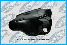 Load image into Gallery viewer, Harley Street Glide Corrupt Raked Bagger Fairing Up To 2013