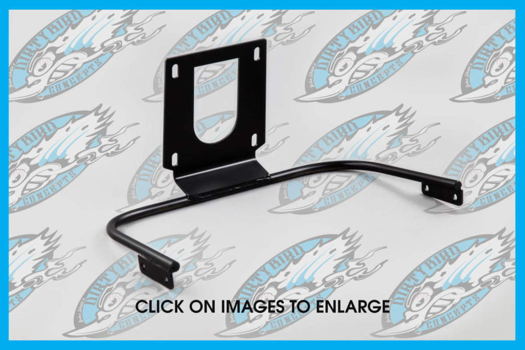 Harley Road Glide Inner Fairing Support Bracket Up to 2013