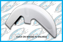 Load image into Gallery viewer, Harley Scalloped Front Fender 30""