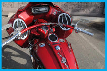 Load image into Gallery viewer, Harley Hot Rod Road Glide Road King Handlebars 1990 to 2019