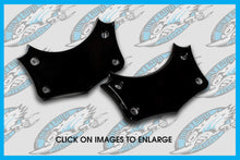 Load image into Gallery viewer, Harley Front Fender Mounting Blocks 2014 To 2019
