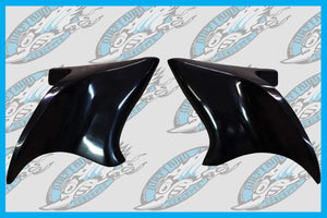 Harley Davidson Smooth Flow Pop On Side Filler Panels 2009 to 2019