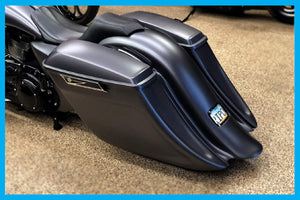 Harley Davidson The Street Sweeper Ass End 8″ 2014 To 2019