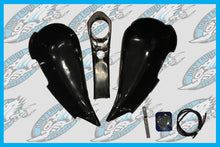 Load image into Gallery viewer, Harley Softail Smooth Shot Tank Kit 2001 To 2017
