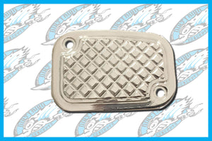 Harley Davidson Front Brake Master Cylinder Cover The Loot Series up to 2016