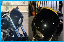 Load image into Gallery viewer, Harley Dyna Inner Fairing 2006 To 2017