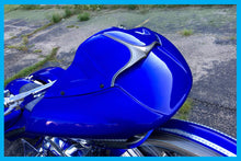Load image into Gallery viewer, Harley Fastback Road Glide Windshield Replacement Cap 2015 To 2019