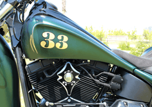 Load image into Gallery viewer, SOFTAIL TANK KIT
