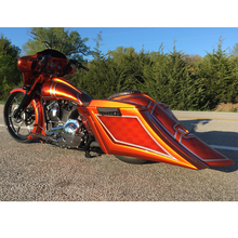 Load image into Gallery viewer, LONG BALLER REAR END 2009 TO 2013 OVER STRUT FENDER