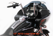 Load image into Gallery viewer, 10″-16″ OEM MONKEY BARS 2015-PRESENT ROAD GLIDE