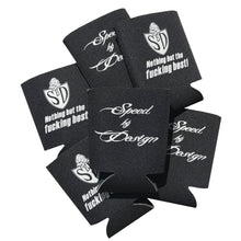 Load image into Gallery viewer, NOTHING BUT THE FUCKING BEST KOOZIE (SET OF 4)
