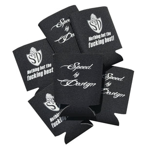 NOTHING BUT THE FUCKING BEST KOOZIE (SET OF 4)